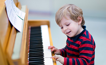 Piano Class